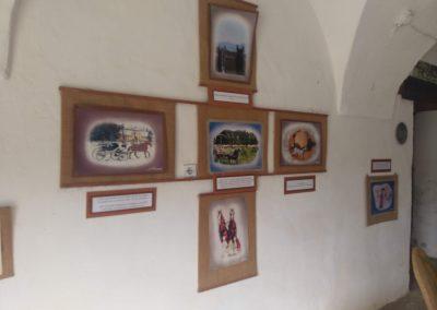 Muzeu herghelia sambata de sus